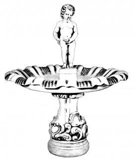 Купити фонтан — привернути Фортуну