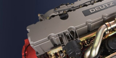 Дизельный двигатель Deutz: ремонт, сервисное обслуживание