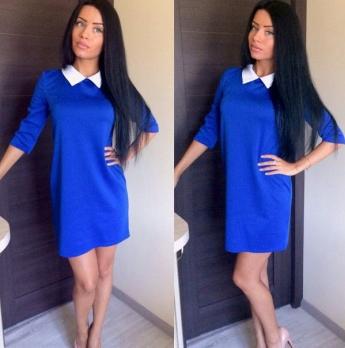 Жіночі сукні: інтернет-магазин «V3Style»