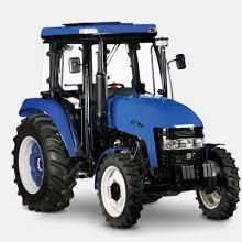 В продаже тракторы