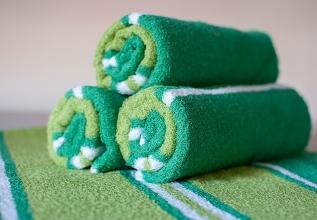 Производство полотенец