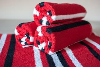 Покупайте качественные махровые полотенца (Харьков, Киев, Луцк)!