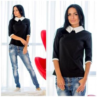 «V3Style» пропонує жіночі сорочки оптом