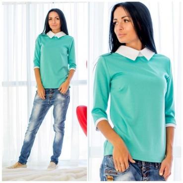 Модные женские рубашки — весенняя нежность в одежде