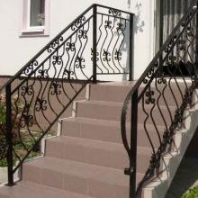 Покупайте перила для лестницы