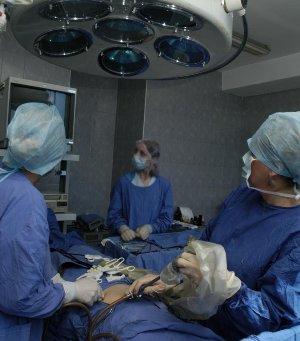 Ендоскопічна хірургія: полiклініка Доктор Алекс (Харків)