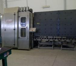 Оборудование для изготовления стеклопакетов Lisec