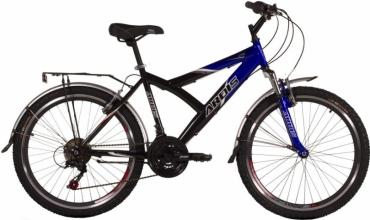 3-х швидкісні велосипеди, ціна - доступна