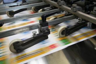 Печать флаеров дешево!