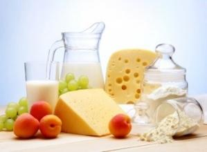 Перевозка молочных продуктов: контроль температурного режима