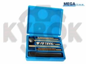 Набор для чистки ружья MegaLine 4.5