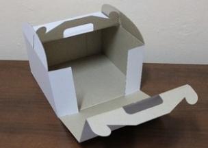 Картонна упаковка на замовлення