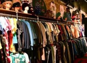 Одежда из Европы оптом