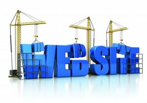 Створити сайт-візитку - ефективніше у нас!