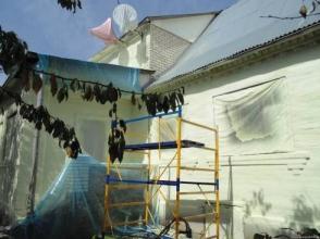 Теплоізоляція будинків в найкоротші терміни