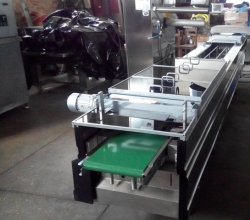 Фасувально-пакувальне обладнання MULTIVAC R 230