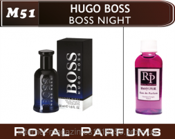 Внимание! Купить духи на разлив Hugo Boss «Bottled Night» по выгодным ценам