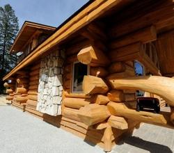 Строительство деревянных домов (Черновцы, Ивано-Франковск, Тернополь)