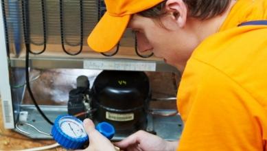 Техническое обслуживание холодильного оборудования — профессионально и недорого