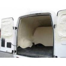 Термоізоляція холодильних камер від спеціалістів компанії «ППУ ПРОФІТ»