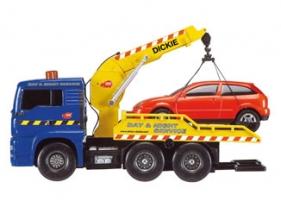 Доступна вартість евакуації автомобіля в Умані