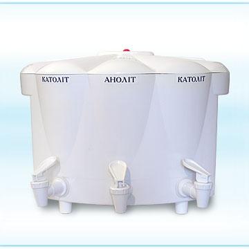 Іонізатор води Ековод-6
