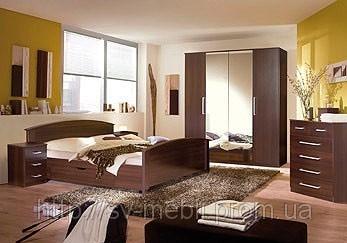 Комфортная мебель для спальных комнат на www.sv-mebli.ub.ru