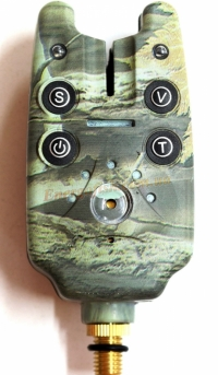 Сигналізатор клювання — без нього не обійтися!