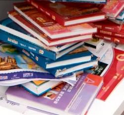 Купити навчальні книги онлайн