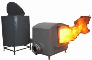 Системи автоматичного спалювання за вигідними цінами