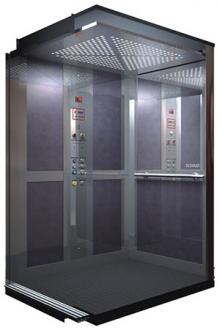 Купить лифты пассажирские итальянского производителя в Украине!