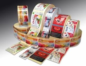 Виготовлення етикеток за доступними цінами