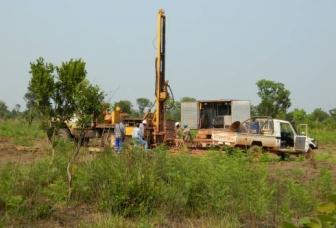Геологические изыскания для индивидуального строительства