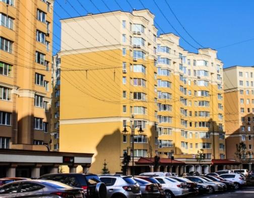 У продажі квартири (Софіївська Борщагівка)