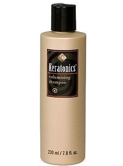 Шампунь для объема - Keratoniks Volumizing Shampoo