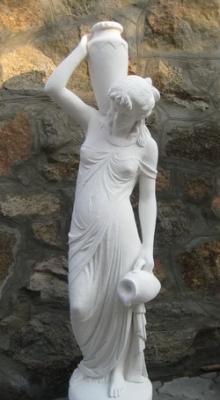 Пропонуємо замовити скульптуру