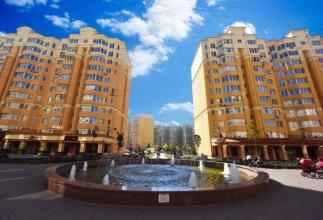 Софіївська Борщагівка: квартири від забудовника!