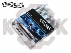 Балон вуглекислотний Walther