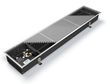 Внутрипідложні конвектори опалення - вигідне капіталовкладення