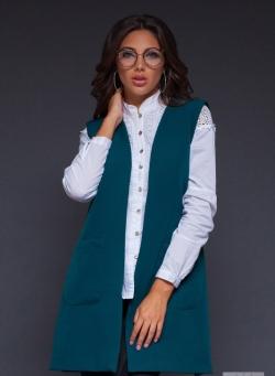 Молодежная жилетка Dress Code