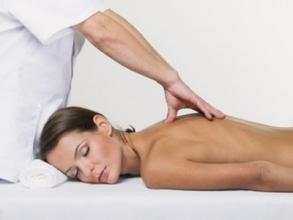 Професійний масажист (Луцьк)