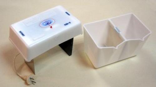 Електролізер ЕАВ-3  - біологічно активна вода від