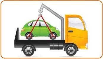 Услуги автоэвакуатора: поднимем на колеса, вытянем с кювета, доставим