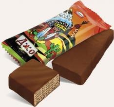 Продажа конфет оптом от производителя!