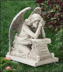 Пропонуємо пам'ятник на могилу