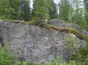 Геологія корисних копалин від «ГЕО-КРАТОН»