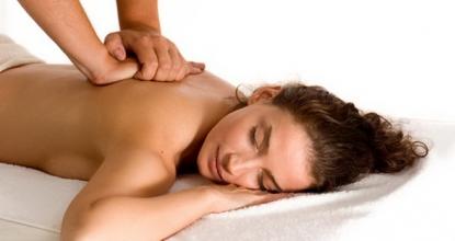 Послуги масажиста (Луцьк)