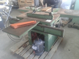 Комбинированные деревообрабатывающие станки — универсальные инструменты