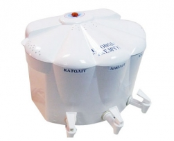 Электроактиватор ЭАВ 6 Жемчуг с блоком для очистки воды недорого