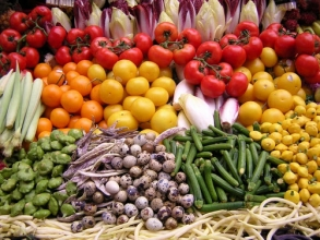 Транспортировка продуктов питания: специальные условия